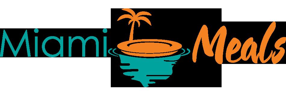 miami meals logo